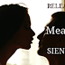 Release Blitz - Meant To Be   by Author: Sienna Grant  @bemybboyfriend   @authorsgrant1