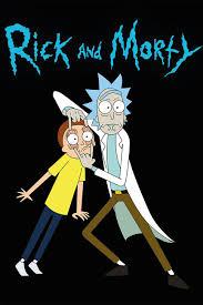 Rick e Morty (Compilação)