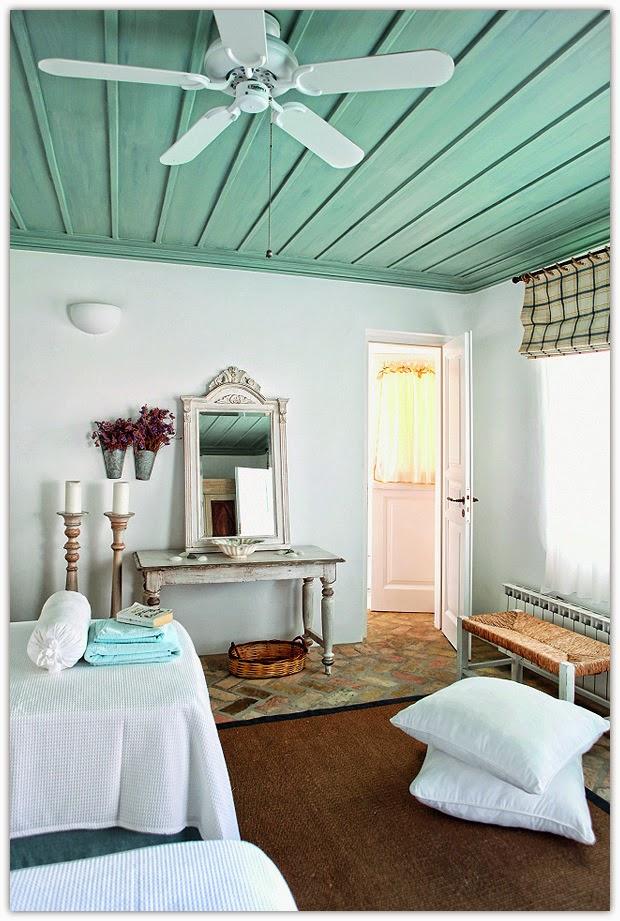 Bohemian House in Mykonos, Greece   04 Bohemian+House+in+Mykonos,+Greece