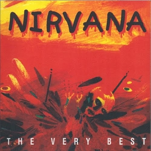 Music for PAEAN: The Very Best Album by Nirvana