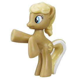 My Little Pony Wave 19 Long Shot Blind Bag Pony