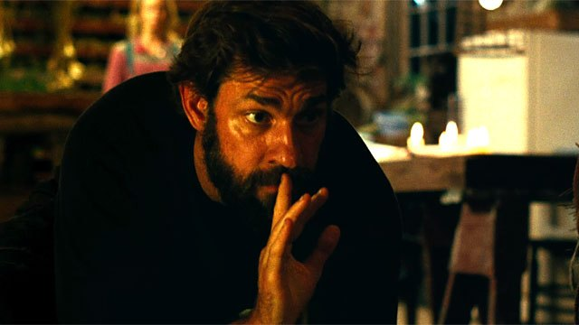 A Quiet Place: Film Review