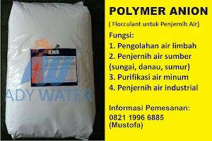 ADY WATER Jasa Pengolahan Limbah | Aplikasi Polymer Biologis di Pekanbaru Medan Balikpapan Pontianak Cilegon Serang Depok Tangerang