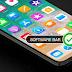 """Nút home của iPhone sẽ được thay bằng """"software bar"""" vào thao tác vuốt"""