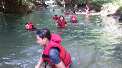 Harga Paket Body Rafting Citumang Green Valley Discunt 5%
