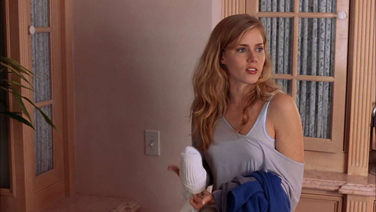 Amy Adams Standing Still - Adult Videos-6318
