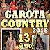 Desfile Garota Country 2018, será realizado em Mundo Novo-BA