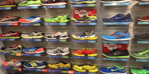 footwear shop in india