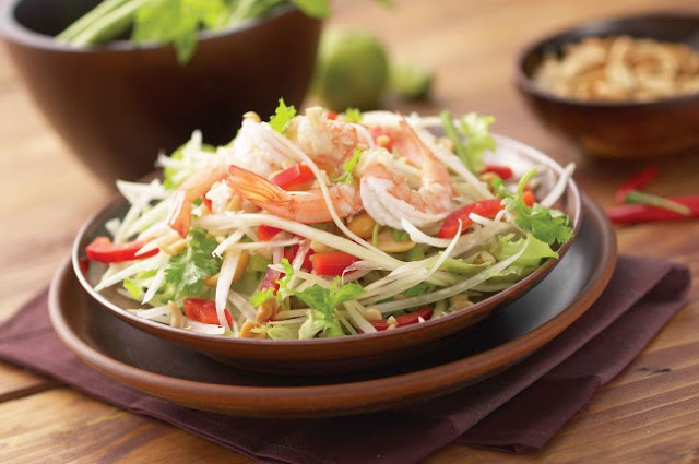 5 delicious foods of Lao cuisine you should not overlook