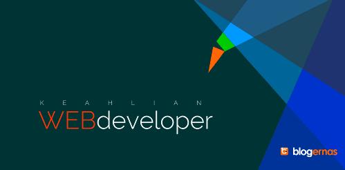 Keahlian yang Dibutuhkan Seorang Web Developer