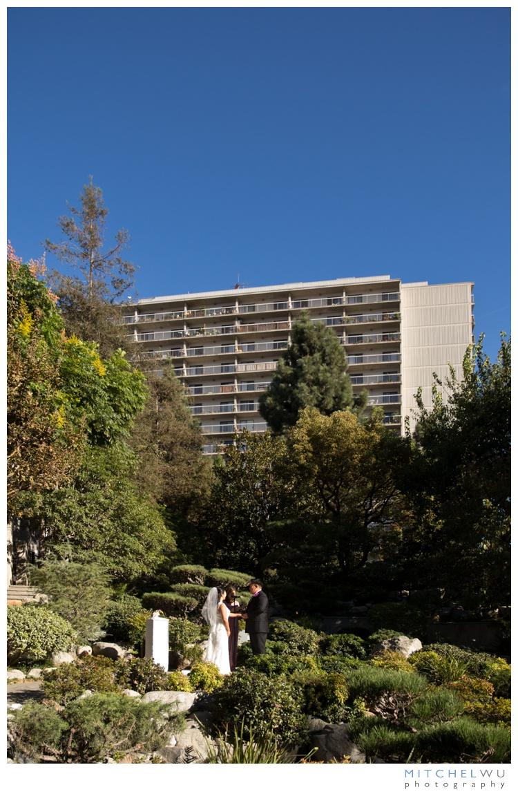 Los Angeles Japanese Garden: Mitchel Wu Toy Photography: Los Angeles Japanese Garden