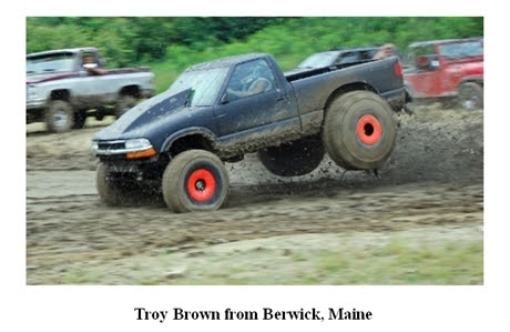 Missouri mud racing association