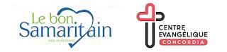 Logo Le Bon Samaritain