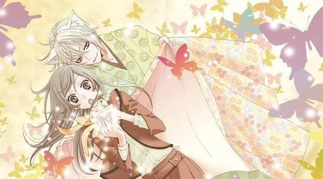 Anime bertemakan dewa yang mirip dengan Noragami adalah Kamisama hajimemashita