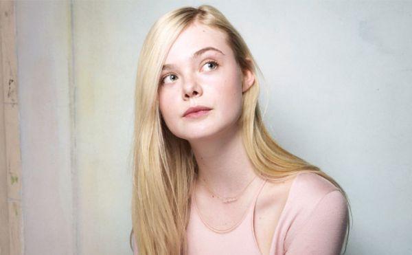 Elle Fanning Artis Muda Hollywood Tercantik dan Terpopuler Saat ini