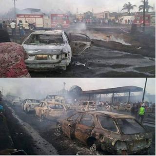 Fuel Tanker Explosion: Plenty Confirmed Dead