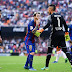 Valencia 2-3 Barcelona highlights