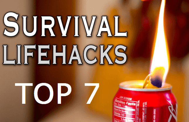 Top 7 HouseHold Life Hacks That Could Safe Your Life