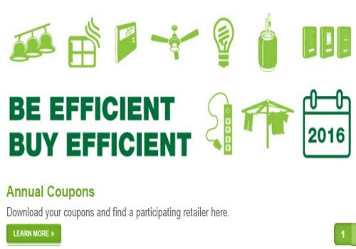 SaveONenergy Coupons