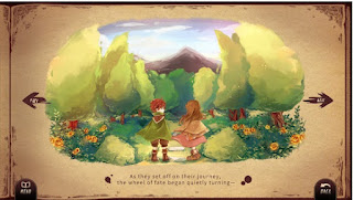 Lanota v1.10.0 Mod Apk Data (Chapters Unlocked)