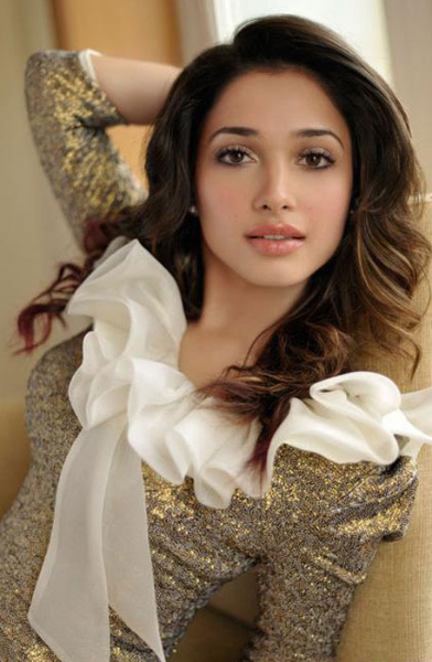 gorgeous Tamanna latest hot photoshoot
