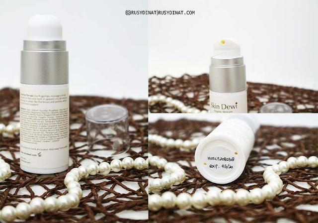 Skin Dewi Organic Skincare