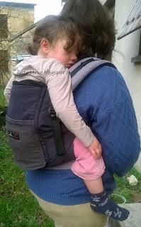 JPMBB  Love Radius physiocarrier préformé porte-bébé portage babywearing fullbuckle bambin porter booster naissance