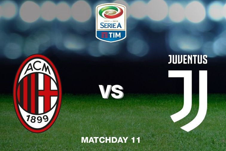 Dove Vedere Milan Juventus Streaming Video Diretta Online | Calcio Serie A