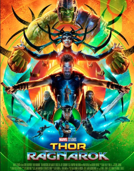 Download Film Thor: Ragnarok 2017 Full Movie