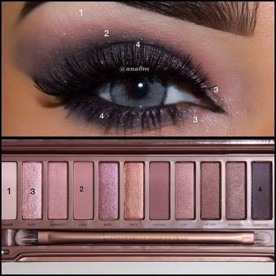 Luxury Makeup Selena Gomez's 13 Reasons Why Song Back To You photoshoot Makeup Look