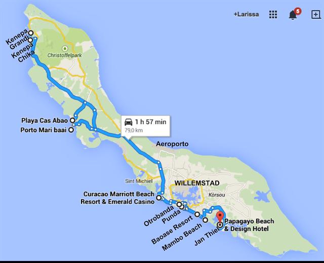 Antes de começar, veja abaixo o mapa da ilha com os pontos de interesse que  vou citar no roteiro (praias, bairros da cidade e aeroporto). cf6b81f084