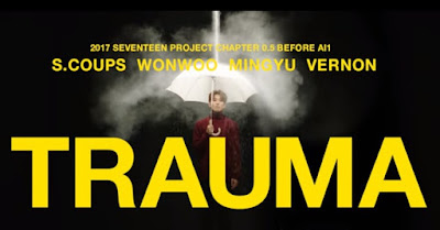 Lirik Lagu SEVENTEEN(세븐틴) _ SVT HIPHOPTEAM – 'TRAUMA'