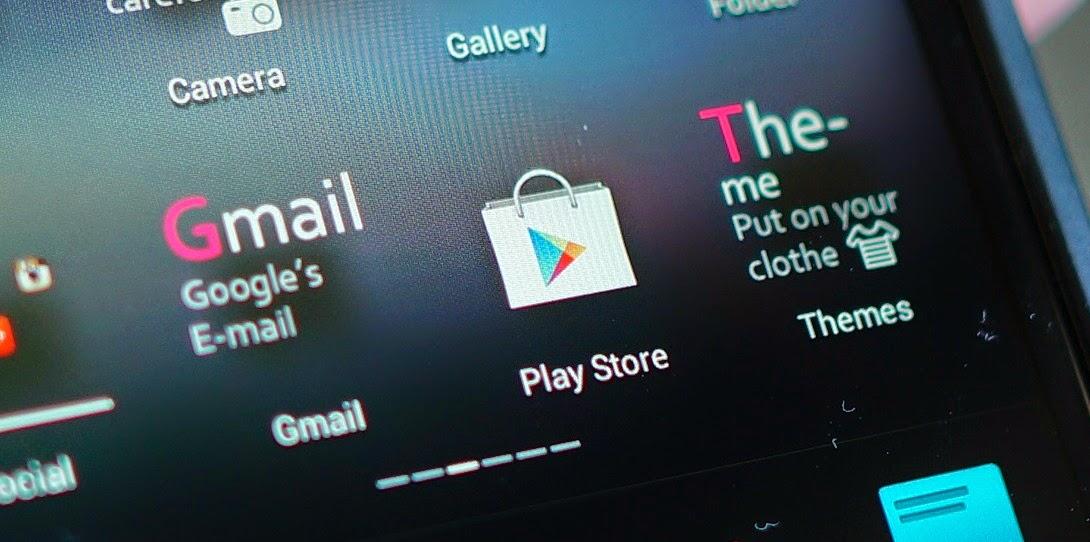 Aplikasi Android yang tersedia melalui Google Play Store sangat banyak Info 10 Aplikasi Android Terbaik Wajib Anda Miliki Bulan Ini 2017