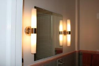 Kovacs Bathroom Sconces bathroom lighting design fixtures tips