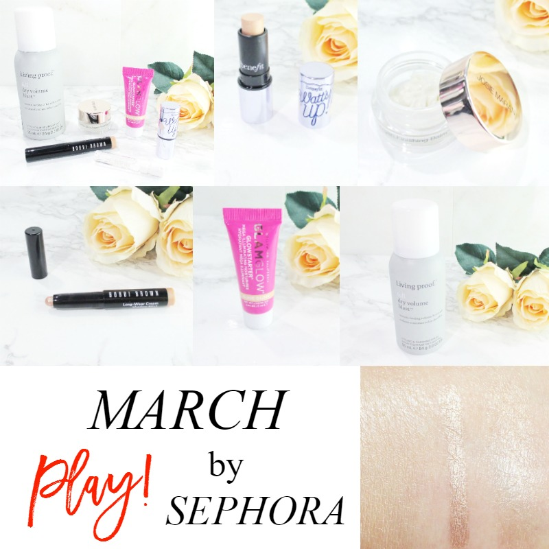 play-by-sephora-march-