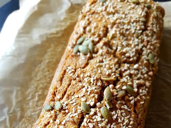 Unsuz Karabuğday Ekmeği