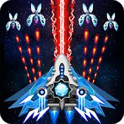 تحميل لعبة galaxy attack space shooter مهكرة