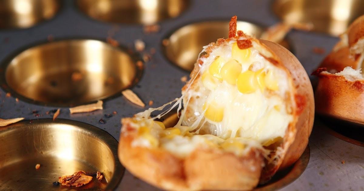 無名紅豆餅|臺北萬華區|皮薄脆,餡豐滿,每顆十塊錢的純樸小點心 - 小食日記