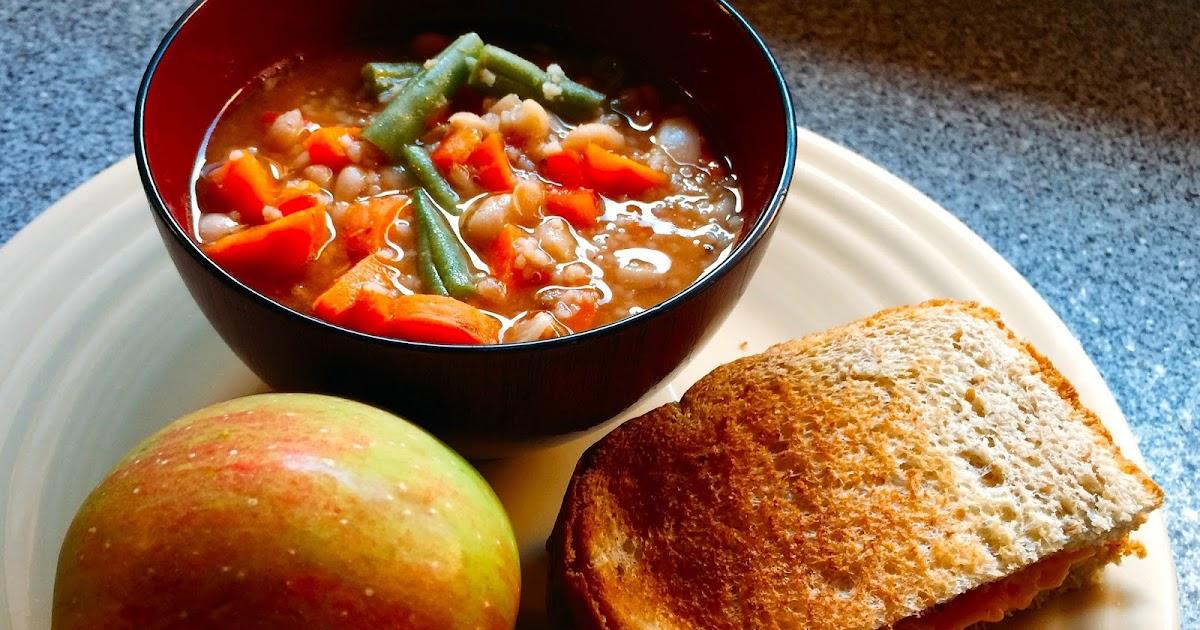 Soup Kitchen Volunteer Orange County