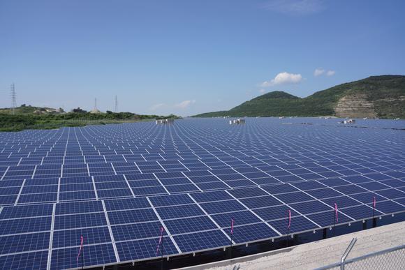Việt Nam đặt Xây nhà máy năng lượng mặt trời với công ty JGC của Nhật Bản