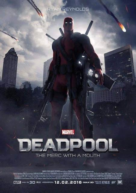 Dead Pool 2016