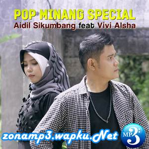 Aidil Sikumbang & Vivi Alsha - Manyasa Basuo (Full Album)