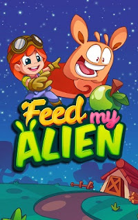 Feed My Alien