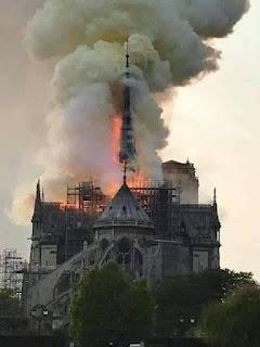 Désolé Notre-Dame