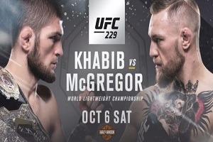 Assistir Canal UFC 229 - Conor McGregor vs Khabib Nurmagomedov online ao vivo