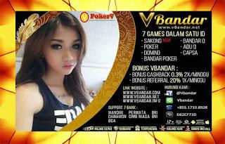 Promo Bonus Menarik Judi AduQ Online VBandar.info Terpercaya