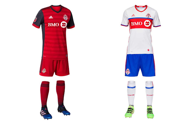 627b06de22fa78 Battu au pénalties la saison passée en finale de la MLS, le Toronto FC  emmené par Sebastian Giovinco veut aller chercher le titre cette année.