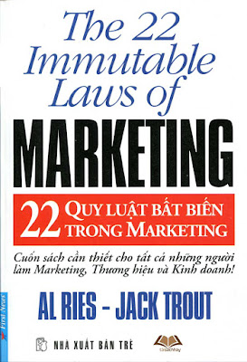 Quy luật trong Marketing