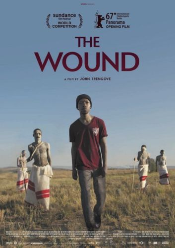The Wound (2017) ταινιες online seires oipeirates greek subs