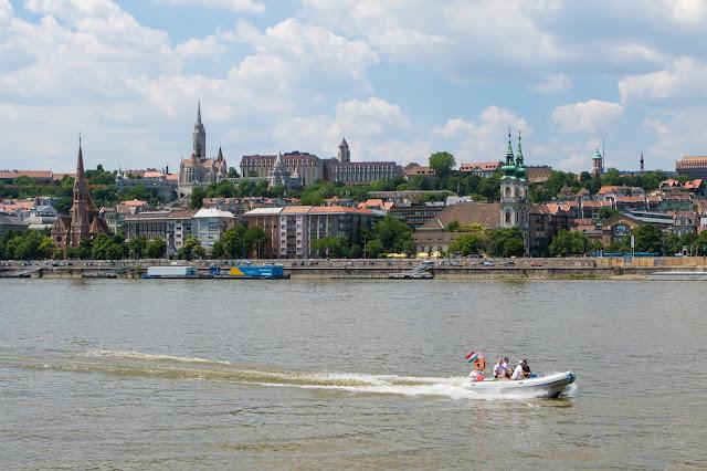 Collina del castello-Budapest